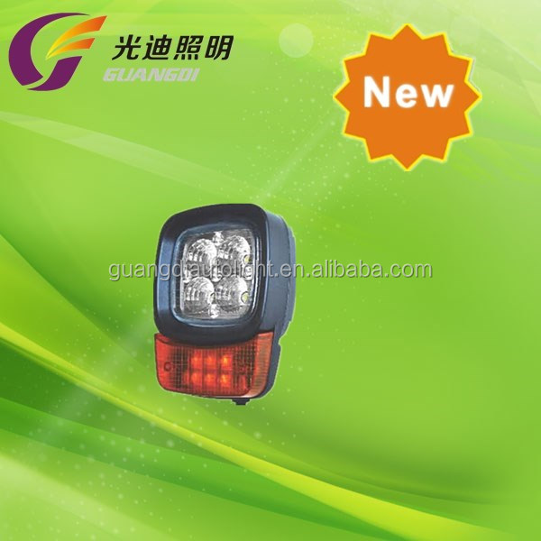 snow plow warning light super bright led beacon light high quality