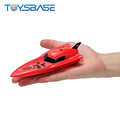 RC Boats China - New 2.4G Mini High Speed Rc Fishing Bait Boat