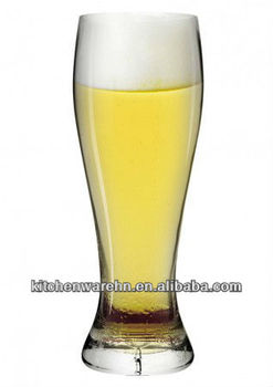 500ml weizen beer glass pilsner beer glass higherball beer glass