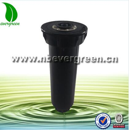 Garden irrigation equipment pop up water sprinkler in low price