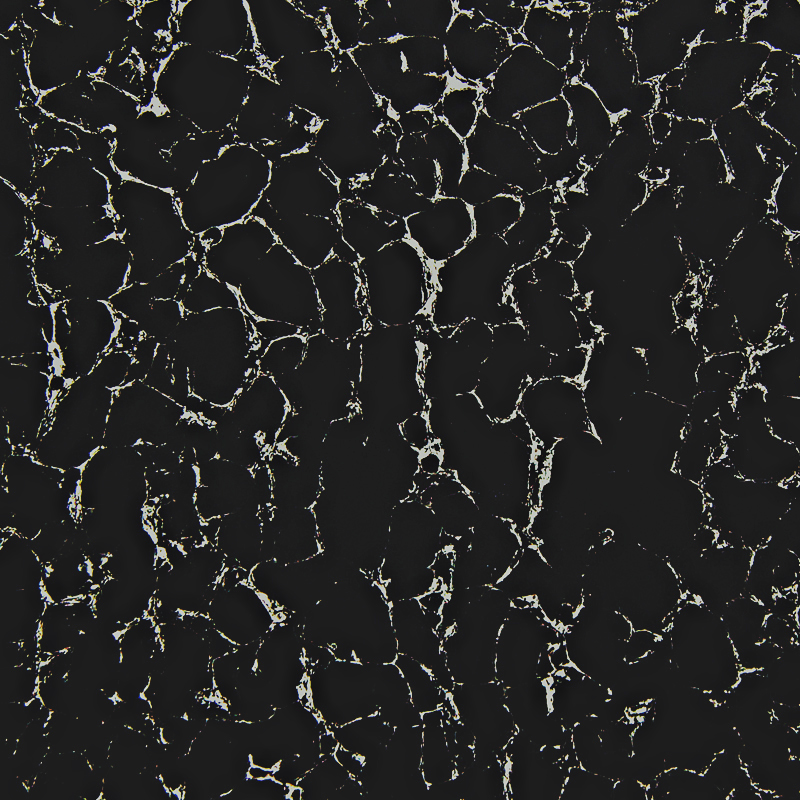 European wholesale non slip rustico customized black color porcelain tile 600X600