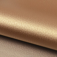 good quality pvc imitation leather for decoration