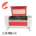 portable granite stone fabric jeans laser engraving machine