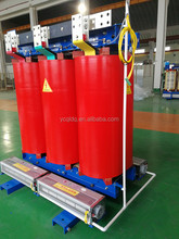 Nonferrous used epoxy resin casting dry-type transformer
