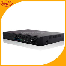 New Product P2P hybrid H.264 AVR HD 8CH 1080P AHD DVR 25fps HD 1080P AHD DVR
