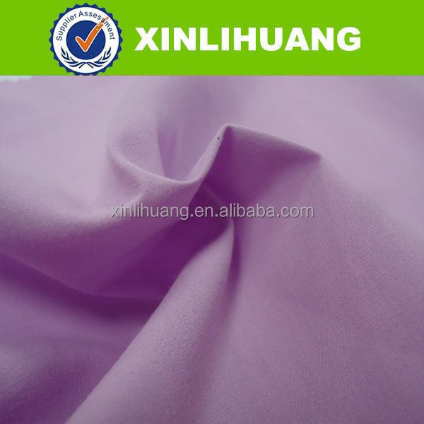 2016 hot sale wholesale cheap school uniform material fabric,65%polyester/35% cotton fabric for our Clothing,high density poplin
