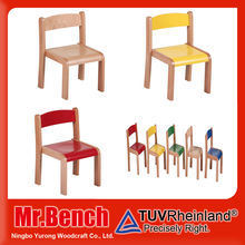 solid beech wood kids chairs and tables