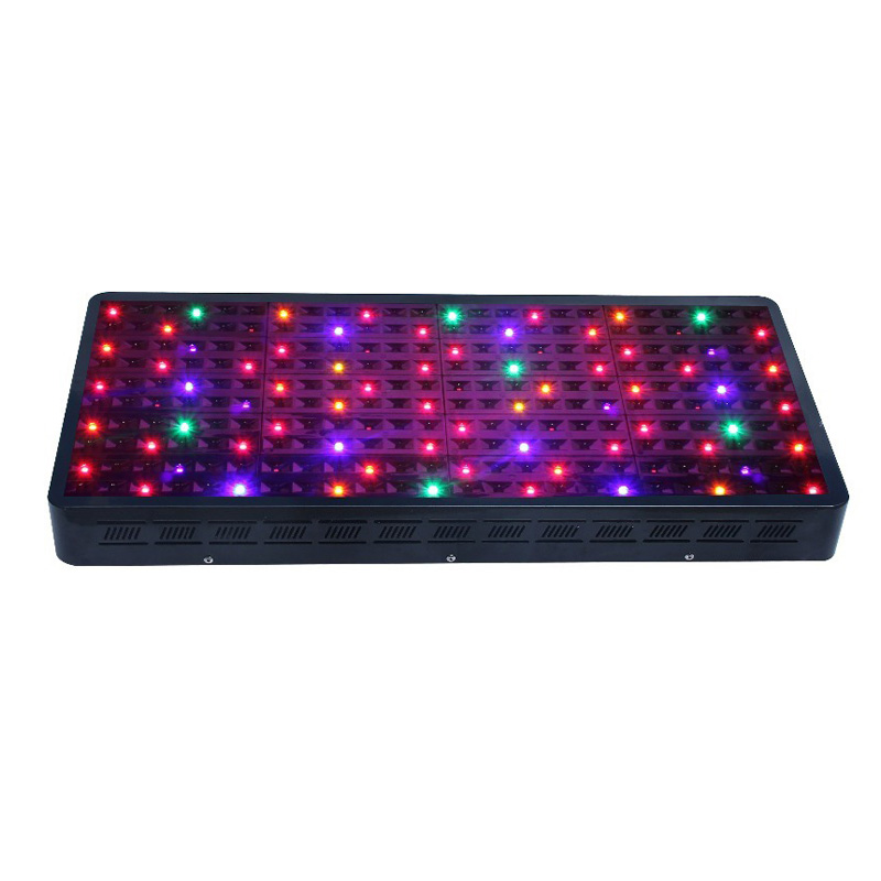 Multifunctional bloom spot 3w led grow light with CE certificate