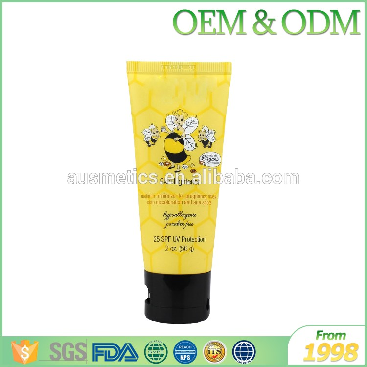 Natural and Easy to use Effectively Different types Skin lightener cream