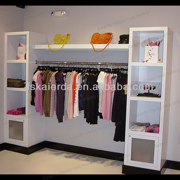 Factory Price Cloths Display Furniture