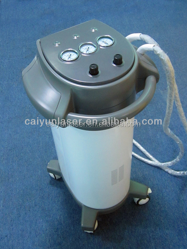 Spa Equipment Oxygen Jet Peel Multi-functional Water Blast Price
