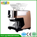 Portable home use soybean oil expeller machine