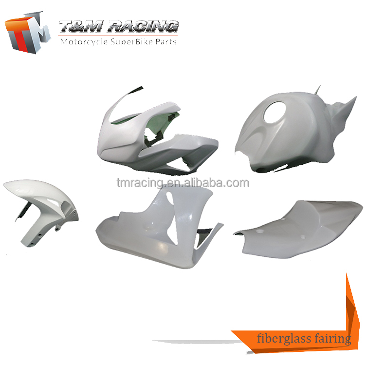 Various types of motorcycle fairings for honda cbr1000rr-0607