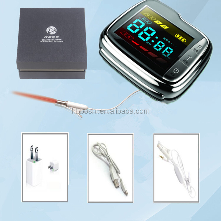 Low level laser natural blood pressure control trending hot products