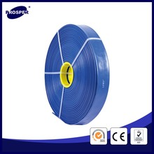 uv resistant pvc layflat hose water delivery pipe hose