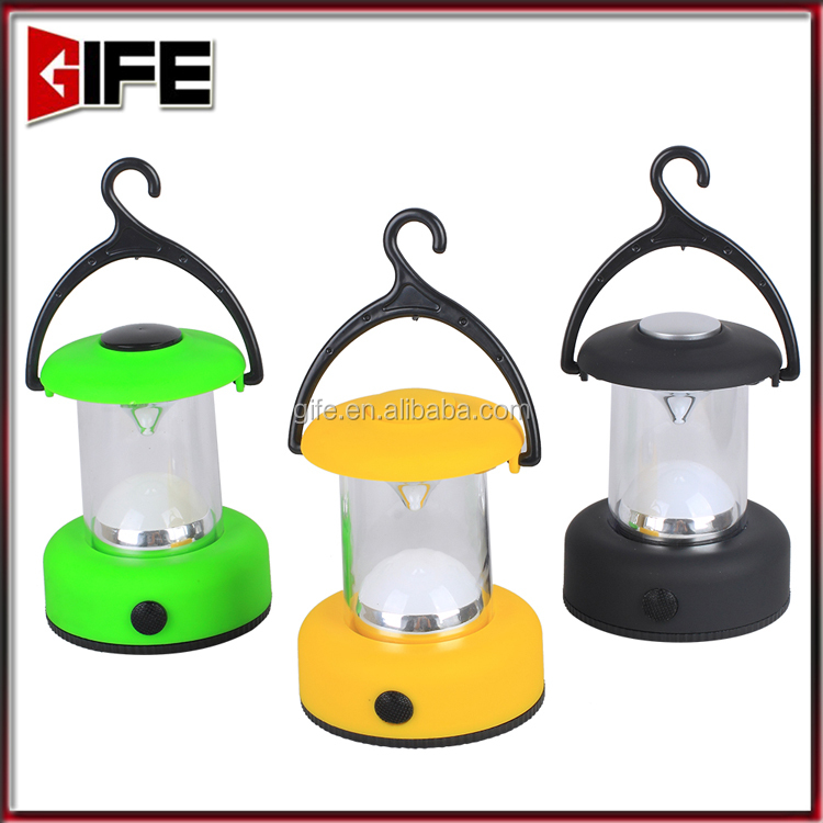 GF-9033 New Outdoor Led Camping light Portable Tent Umbrella Night Lamp Lantern,Led Hook Tent Light