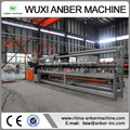 hinge joint knot field fence machine