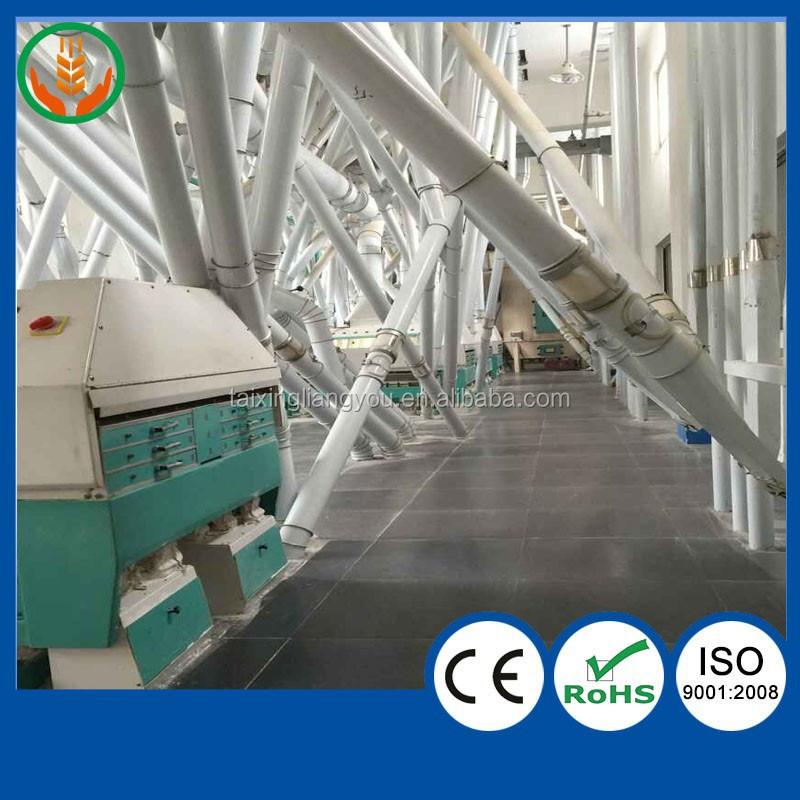 henan supplier flour mixing machine for bread/wheat/corn milling machine