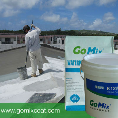 deck waterproofing membrane