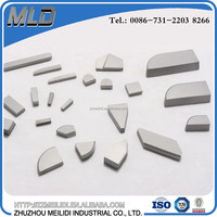 Iso Standard High Quality Cemented Carbide