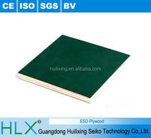 High quality Anti-static rubber tooling plate/Wooden pallet /displayer pallet for assembly line