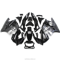 Motorcycle Injection Fairings For Honda CBR600F F3 97 98 Year 1997 1998 ABS Plastic Fairing Kit Full Covers Direct Air Induction