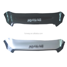 CAR BONNET GUARD VISOR FOR MITSUBISHI OUTLANDER 2007 XL USE