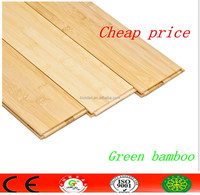 hotsale high gloss waterproof Bamboo solid flooring for furniture