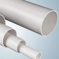 Cheap Plastic PVC 3 inch 6 inch Drainage Pipes and Fittings