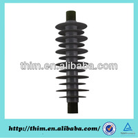 High Voltage 2013 New Products Rubber electric insulator