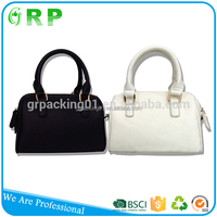High quality girl needed pu outdoor carry famous brand designer handbag logos