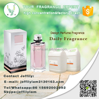 Popular gardenia fragrance used for design perfume,high concentration brand perfume fragrance oil