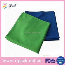 Microfiber sunglasses cleaning cloth,glasses case cleaning cloth