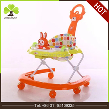 China baby walker supplier sell low cost U type baby walker custom made