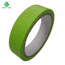Automotive Heat Resistant Masking Tape for Car Paint