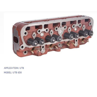CYLINDER HEAD SERIES USED FOR UTB MODEL UTB650