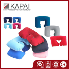 Strong Material Comfort Air Rest Air Filled Neck Pillows