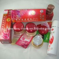 korean brand skin care whitening cream NEW 2011