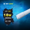 Good price amazing quality widely applicated 18w t8 led red tube xxx sex