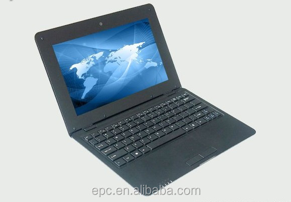 android laptop wholesale 10inch dual core cheap chinese brand laptop low price mini laptop