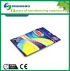 Super Absorbent Needle Punched Nonwoven Towels