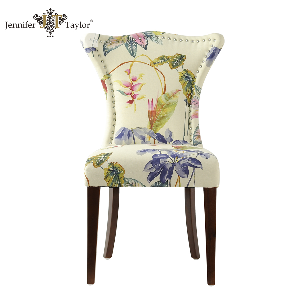 Simple home furniture chairs dining chair for sale