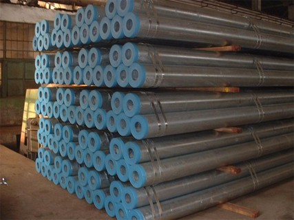 seamless pipe use for structral pipe and oil or gas transportation and so on