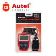 Newest original Version Autel MaxiScan MS309 best obd code reader universal obd2 scanner