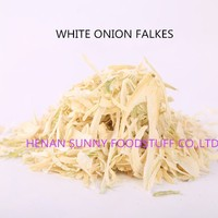 FRIED ONION FLAKES