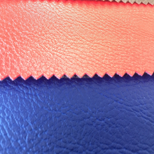 Colorful embossed PVC/PU artificial leather for sofa/car/shoe/garment/decoration