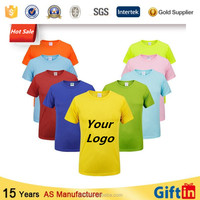 Sport wear athletic cheap promotional quick drying marathon tee shirts / All over print t-shirts, tshirt men quick dry fit