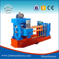 CNC Deformed Reinforcing Bar Making Machine for Steel Bars