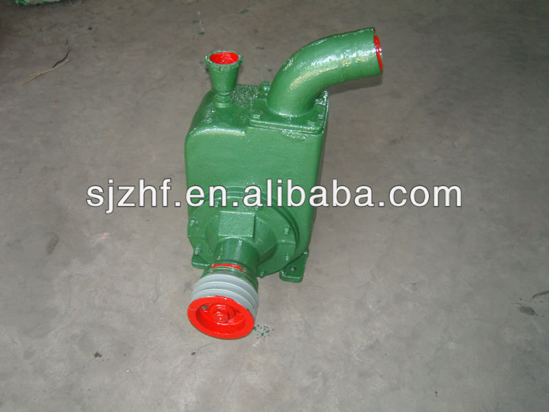 sand suction water pump
