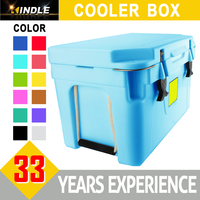 Day Drinking Cooler of Fishing Shop and Gear Online while Camping or Camped out Watching the World Cup